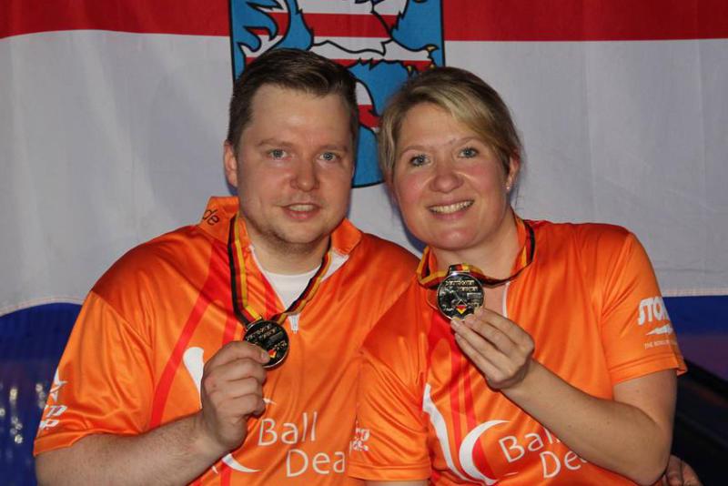 Michaela und Karsten