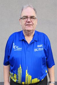Klaus Jackwerth